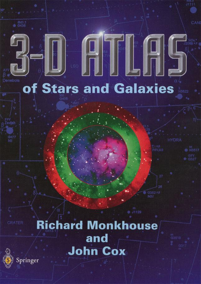 3-D Atlas of Stars a...