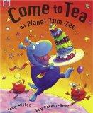 Come to Tea on Plane...