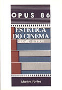Estética do Cinema