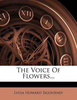 The Voice of Flowers...