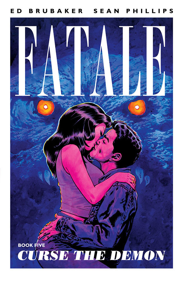 Fatale, Vol. 5