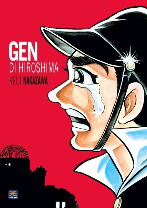 Gen di Hiroshima, vol.1