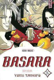 Basara, Tome 26