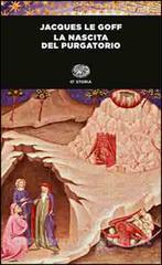 La nascita del Purgatorio