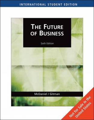 The Future of Business (AISE)
