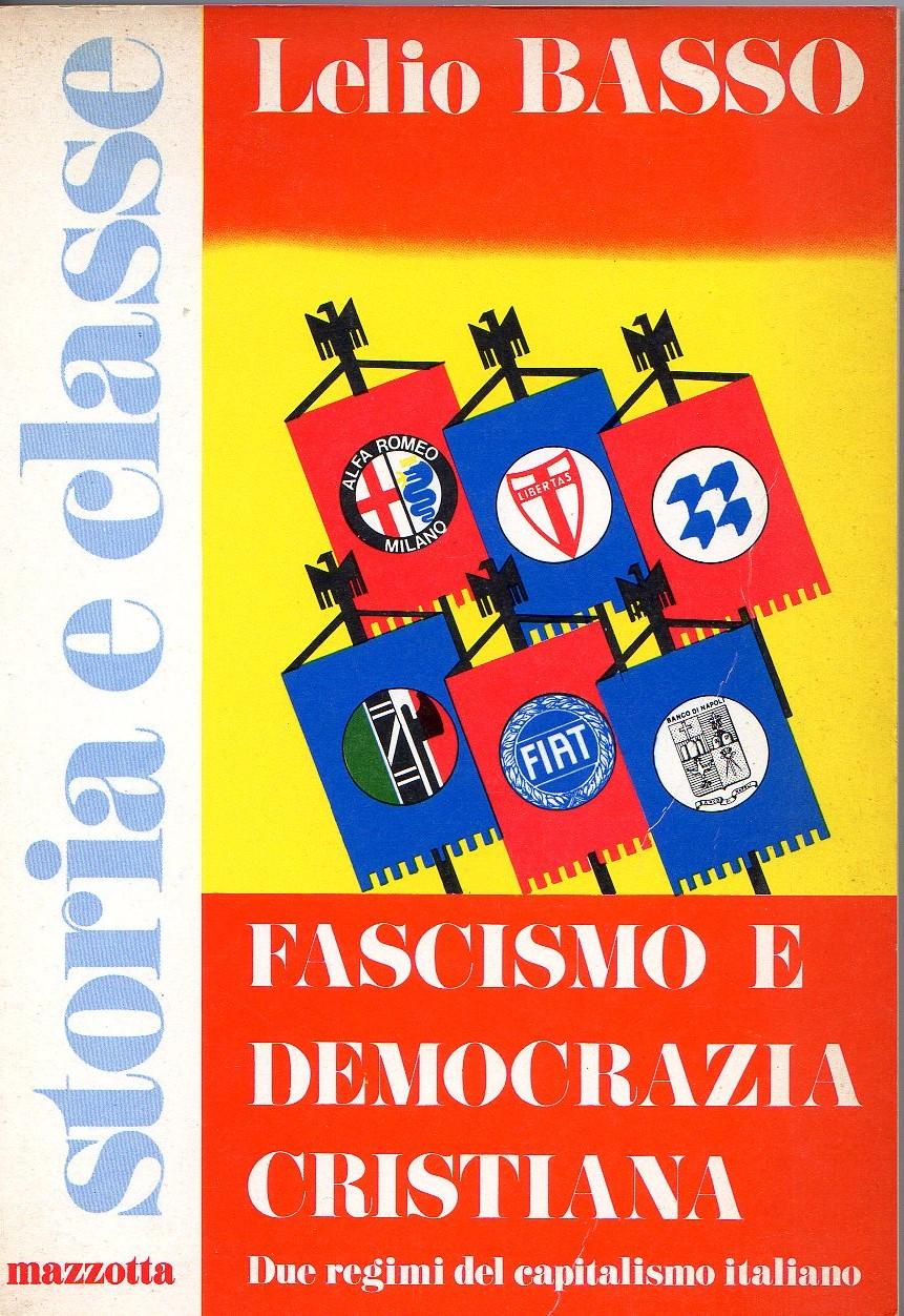 Fascismo e Democrazi...