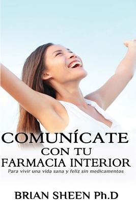 COMUNÍCATE CON TU FARMACIA INTERIOR/ COMMUNICATE WITH YOUR INTERNAL PHARMACY
