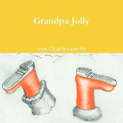 Grandpa Jolly