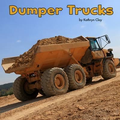 Dumper Trucks (Little Pebble