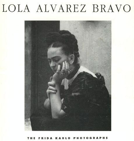 Lola Alvarex Bravo