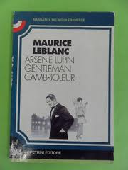 Arsene Lupin Gentleman Cambrioleur