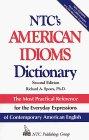 NTC's American Idioms Dictionary CD-ROM