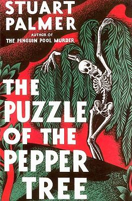 The Puzzle of the Pepper Tree