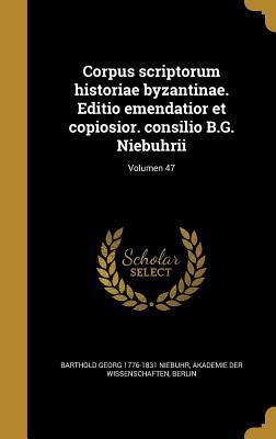 LAT-CORPUS SCRIPTORUM HISTORIA