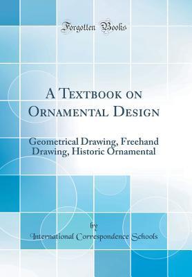A Textbook on Ornamental Design