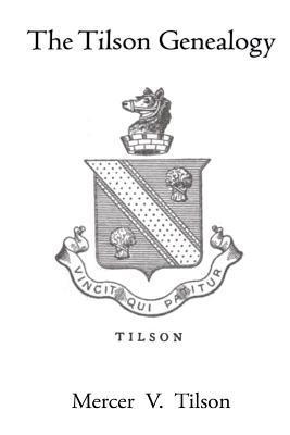 The Tilson Genealogy