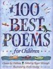 100 Best Poems for C...