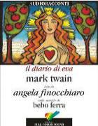 """Mark Twain: """"Il diario di Eva"""""""
