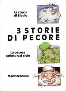 3 storie di pecore