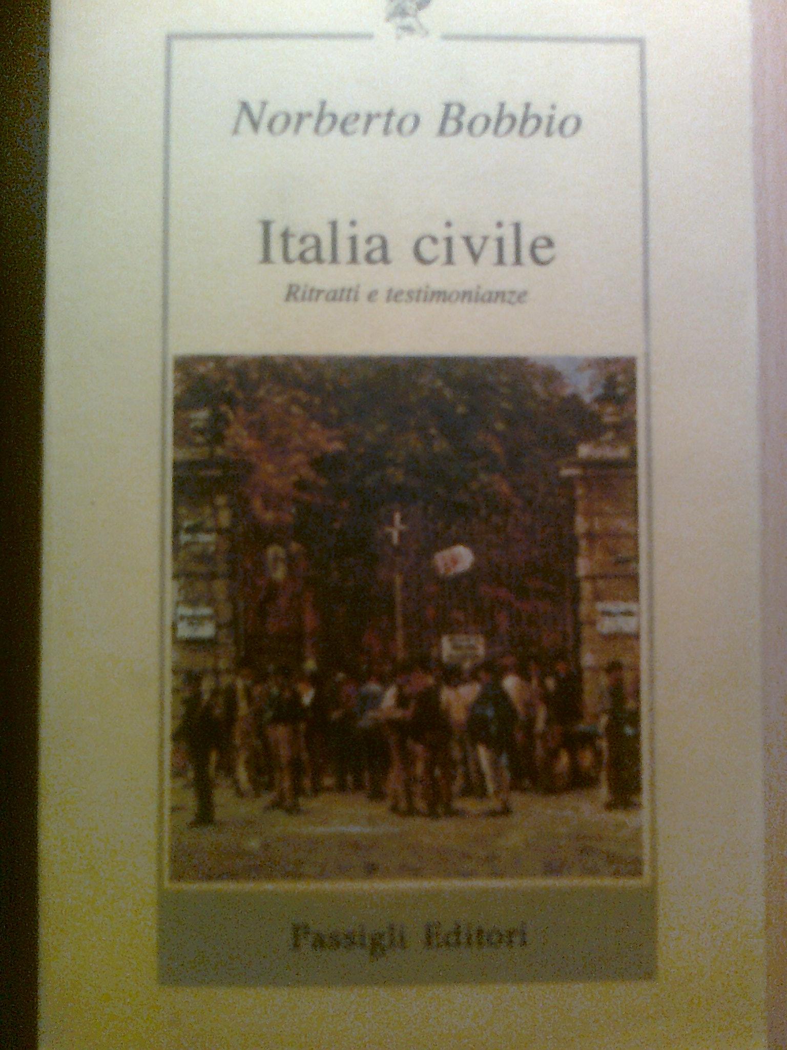 Italia civile