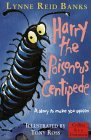 Harry, the Poisonous Centipede