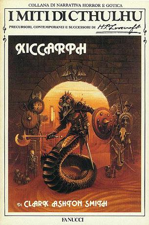Xiccarph