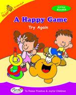 Hoppi & Friends - A Happy Game