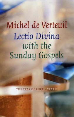 Lectio Divina With The Sunday Gospels