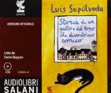 Storia di un gatto e...