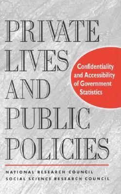 Private Lives and Public Policies