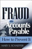 Fraud in Accounts Pa...