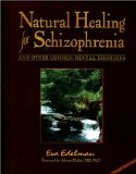 Natural Healing for Schizophrenia