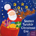 Santa's Twinkly Chri...