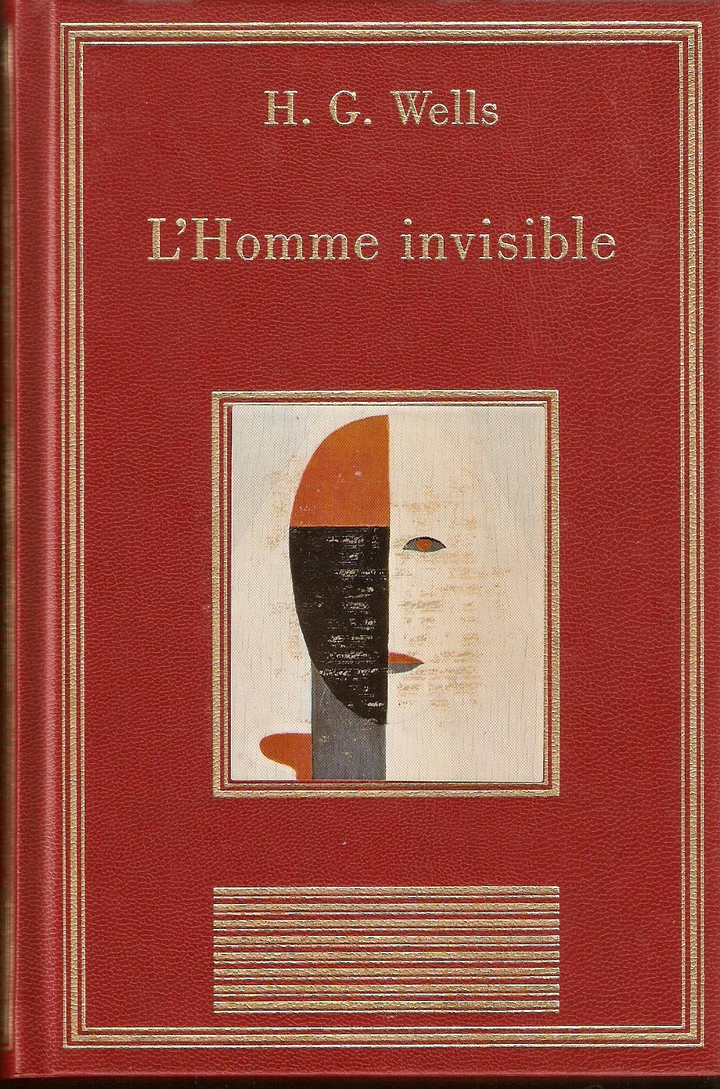 L'homme invisible et...