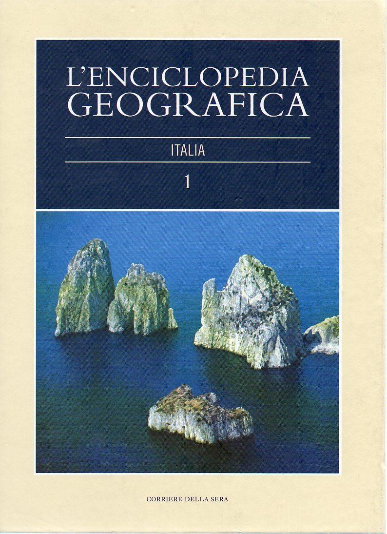L'enciclopedia geografica - vol. 1