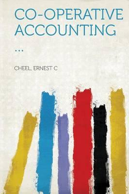 Co-Operative Accounting ...