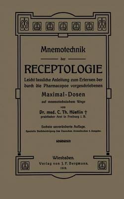 Mnemotechnik Der Receptologie