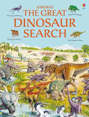 GREAT DINOSAUR SEARCH, THE