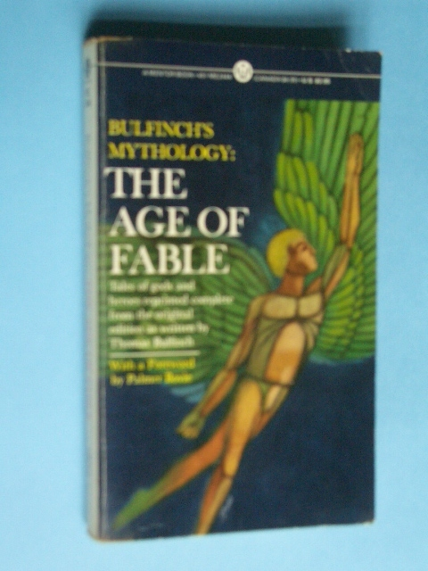 The Age of Fables