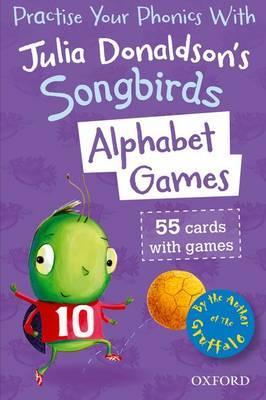 Oxford Reading Tree Songbirds