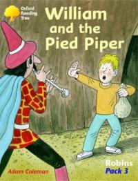 William and the Pied Piper