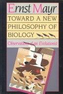 Toward a new philosophy of biology