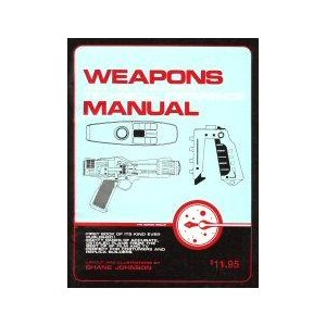 Weapons and Field Equipment Technical Reference Manual