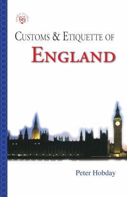 Customs & Etiquette Of England