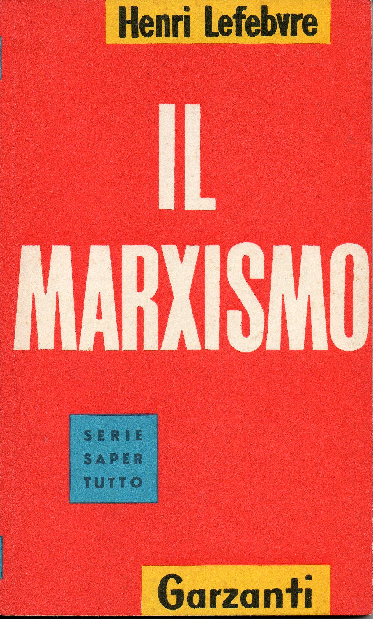 Il marxismo