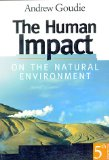 The Human Impact on the Natural Environment - 5th Edition