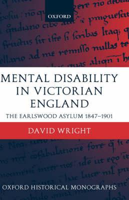 Mental Disability in Victorian England