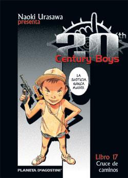 20th Century Boys #17 (de 22)