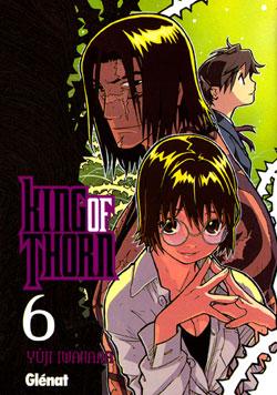 King of thorn #6 (de 6)