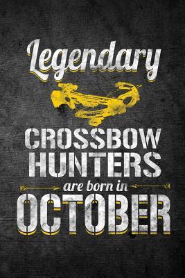 Legendary Crossbow H...